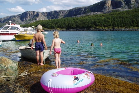 Esøya 2004-2