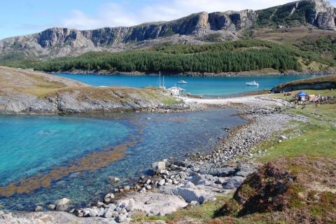 Esøya 2014
