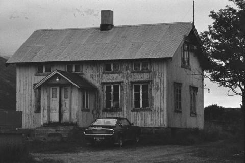Jentoft Nilsens hus