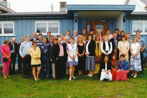 Skoletreff  1994