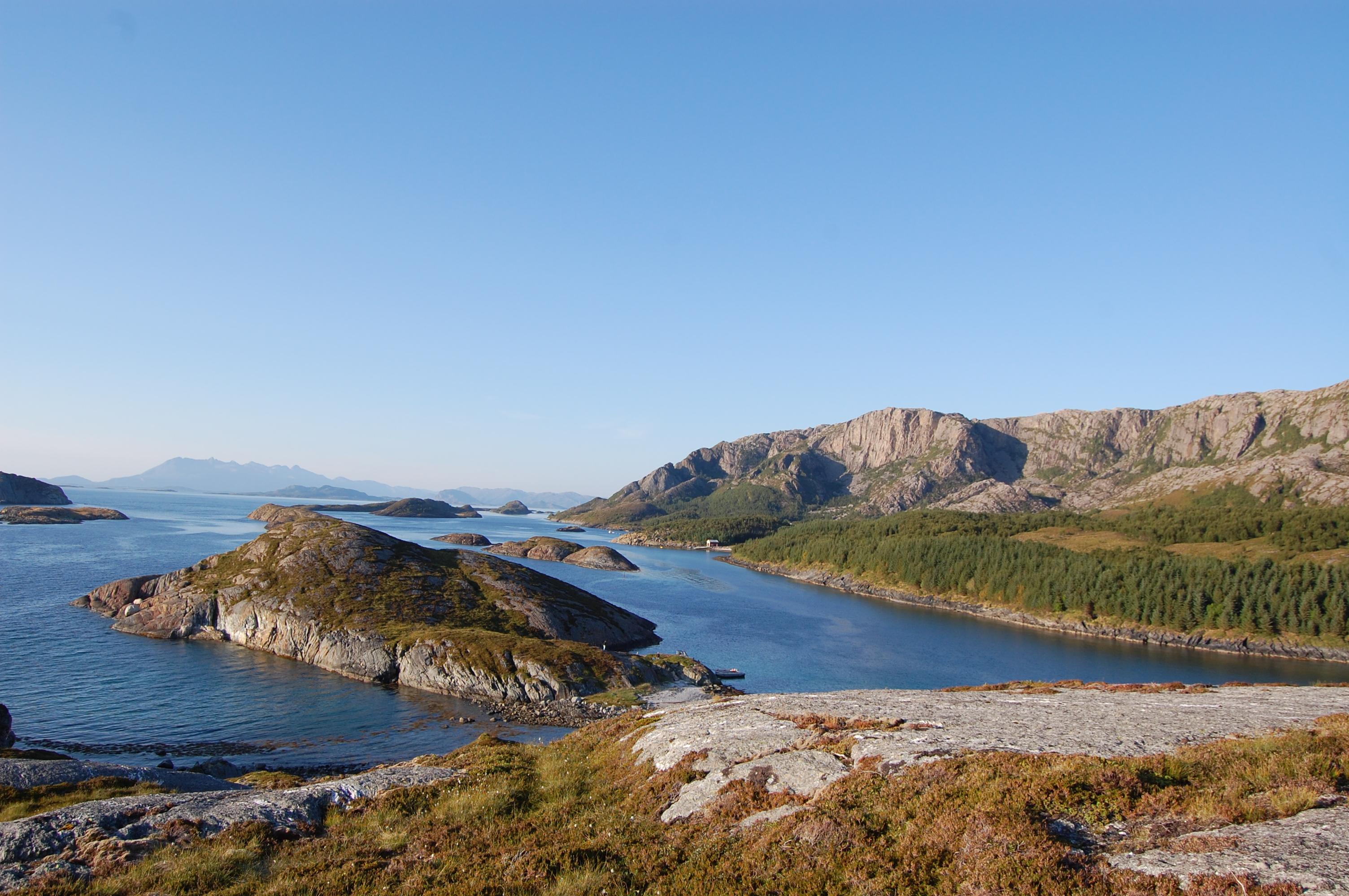 Esøya