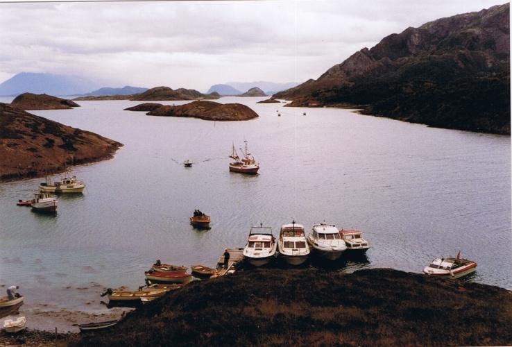 Esøya 1997