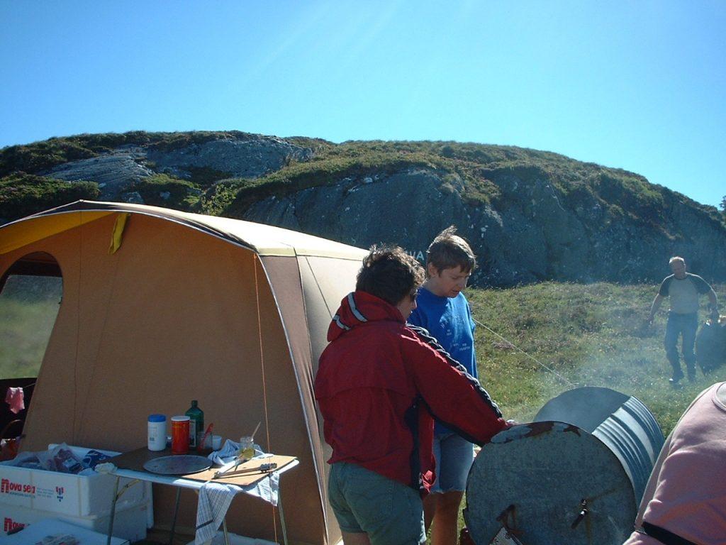 Esøya 2002