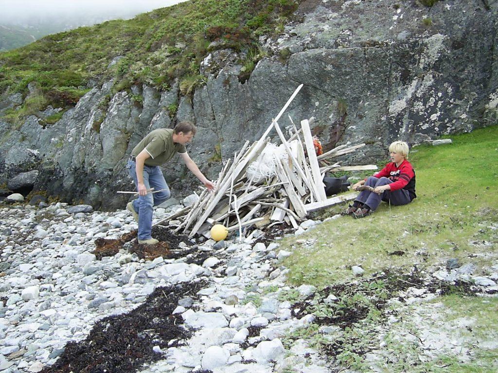 Esøya 2006
