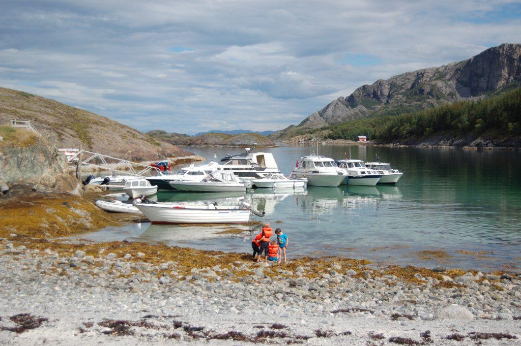 Esøya 2016