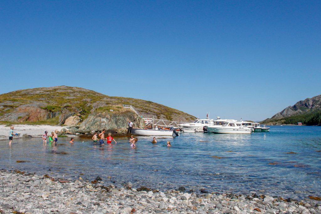 Esøya 2018