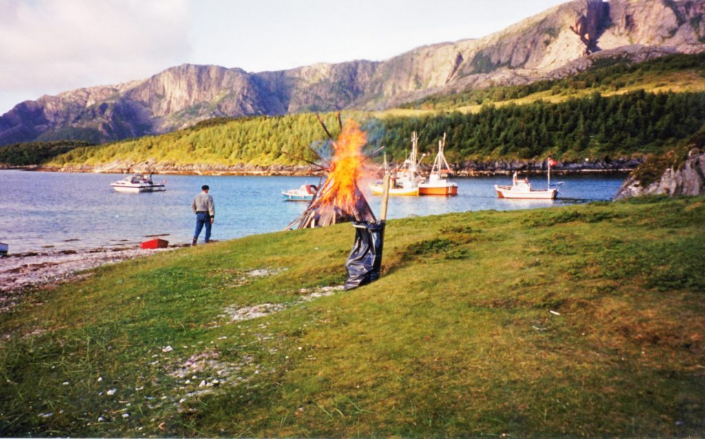 Esøya 2000